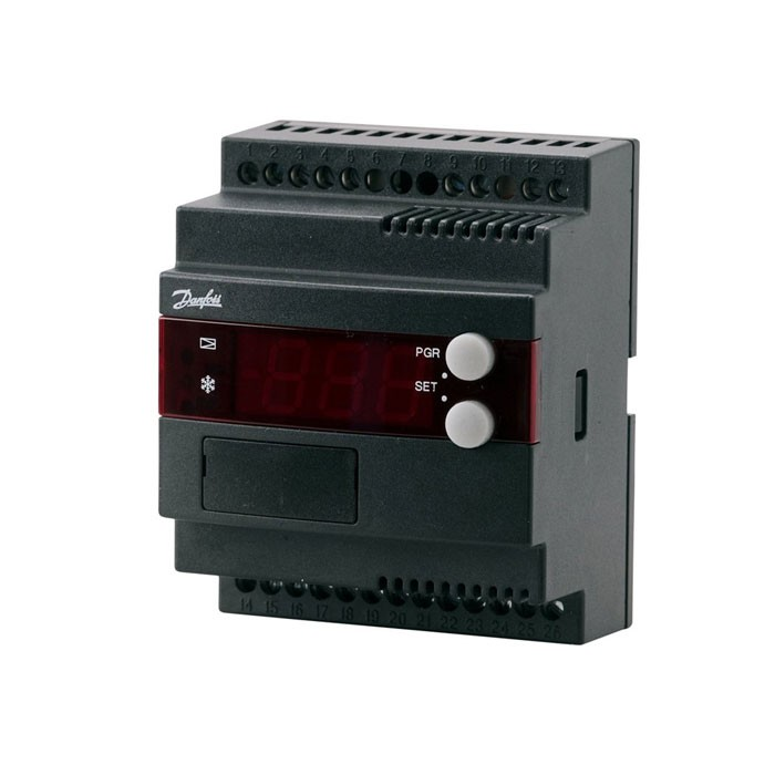 Danfoss Regler EKC 316A 24V (ohne Fühler) 084B7088