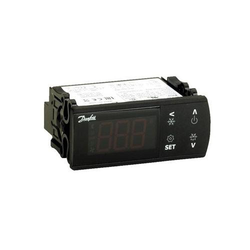 Danfoss Kühlstellenregler ERC 211 (ohne Fühler)