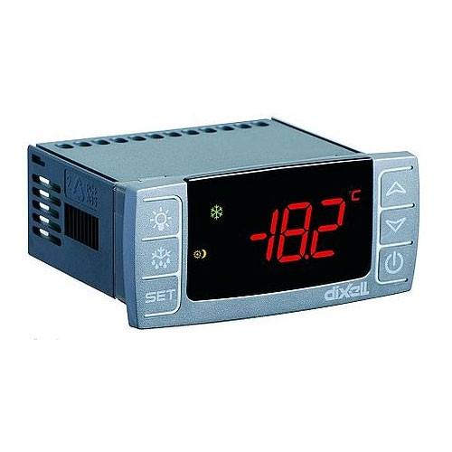 Dixell Kühlstellenregler XR40CX-0N0C0 12V AC/DC (ohne Fühler) XR40CX