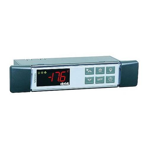 Dixell Thekensteuerung XW60L-5N0C1 (ohne Fühler) XW60L