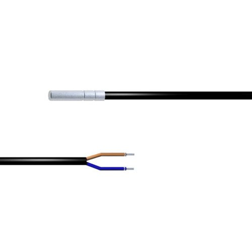 Eliwell PTC Raumfühler SN7P0B1500 PVC (1.5 m Kabellänge)