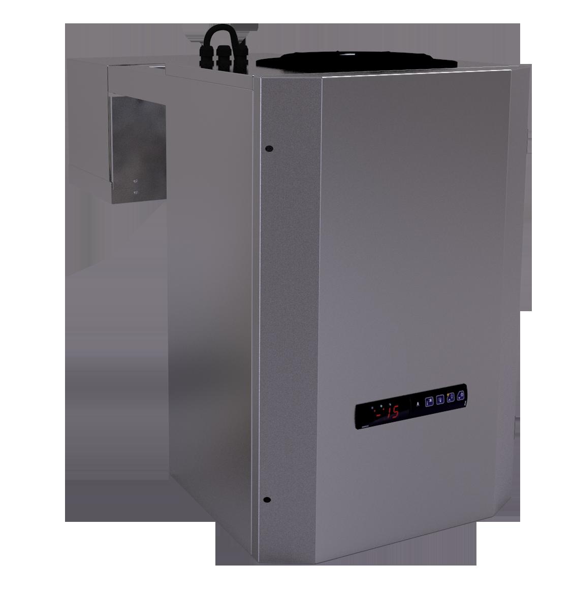 Tiefkühlaggregat Zinser ECO-Line M (früher HPT 40)