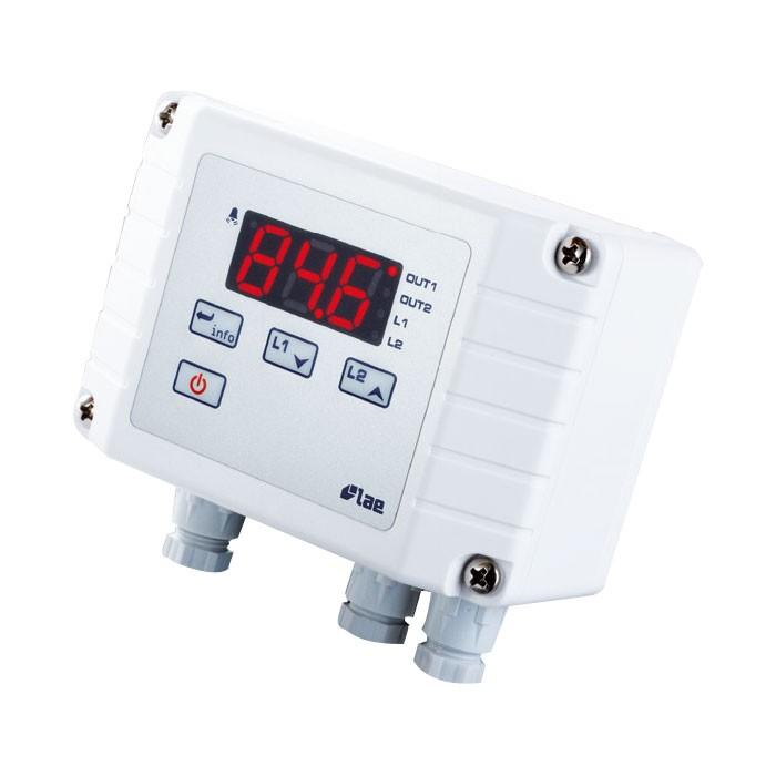LAE Hygrostat AC1-2WAQ2RE-B (ohne Fühler) AC1