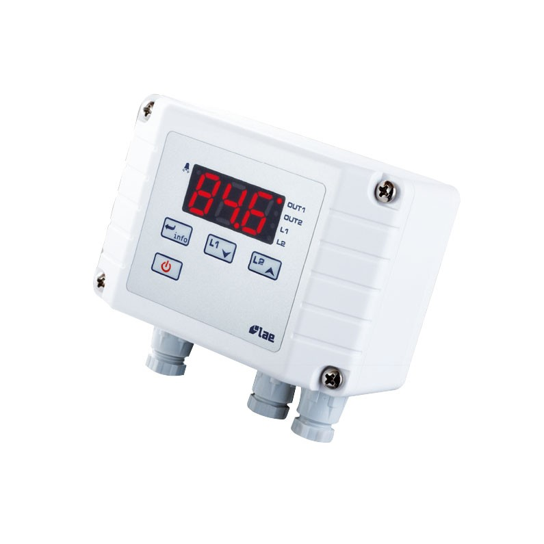 LAE Thermostat AC1-2WTQ2RE-B (incl. 1 Fühler) AC1