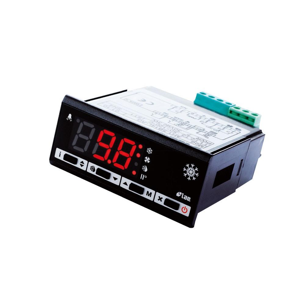 LAE Kühlstellenregler AH1-5C14W-BG (incl. 3x Fühler) AH1