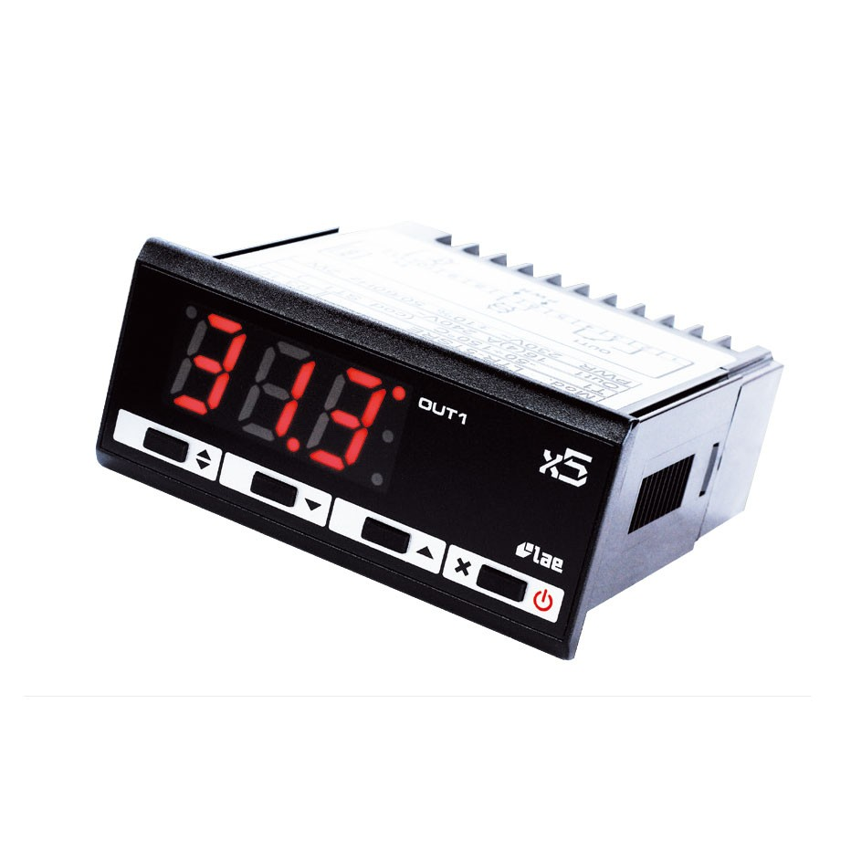LAE Thermostat LTR-5TSRE (incl. 1x Fühler) LTR