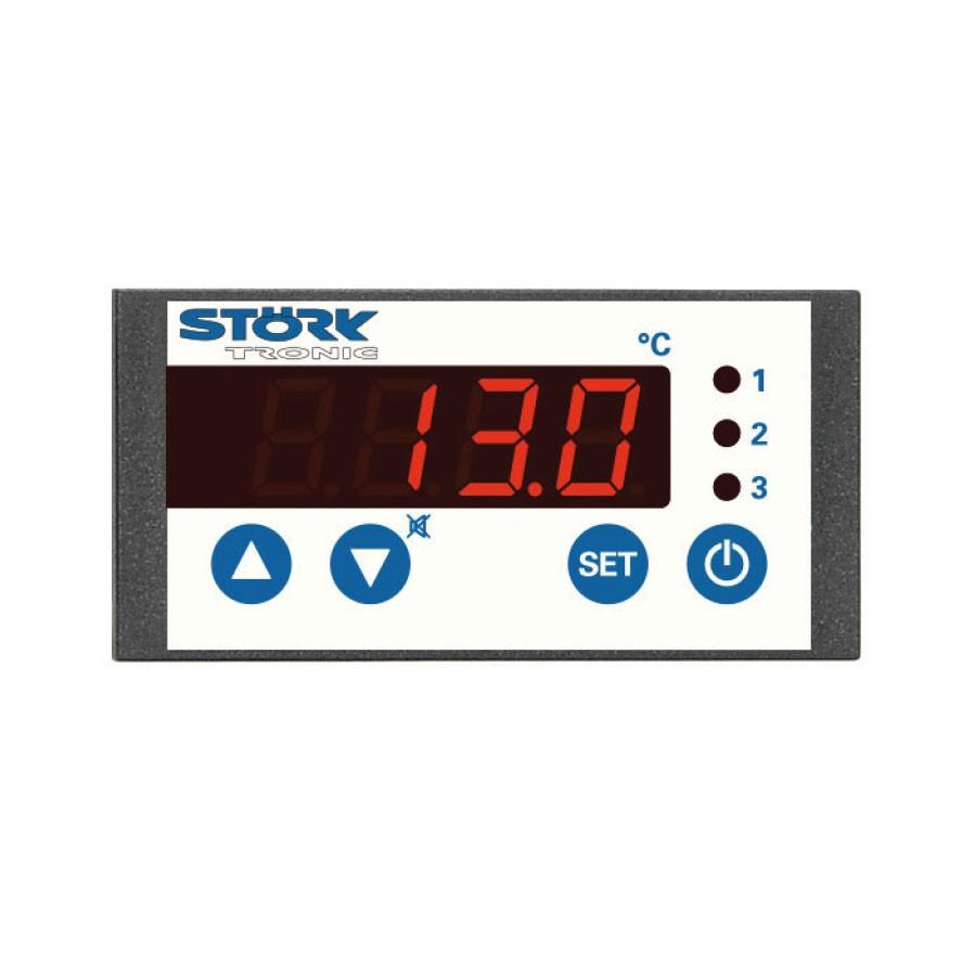 Störk Temperaturregler ST710-JBJA.10 (ohne Fühler) ST 710