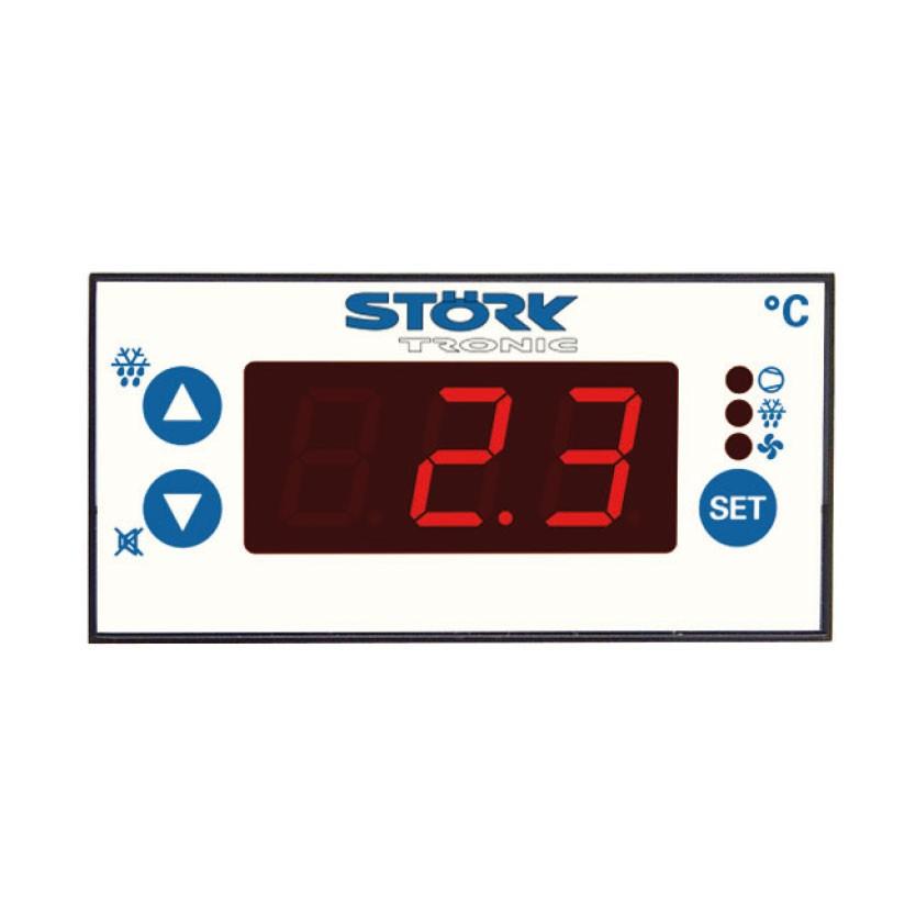 Störk Temperaturregler ST70-36.11 (ohne Fühler und Trafo) ST 70