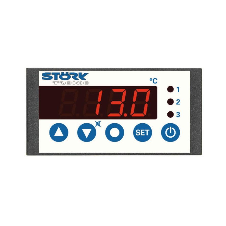 Störk Temperaturregler ST710-KHJA.03 (ohne Fühler) ST 710