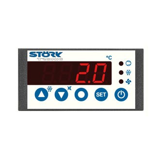Störk Abtauregler ST710-KSKA.12 (incl. ohne Fühler) ST 710