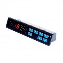 LAE LCD-32Q4E-C leistungsstarker Multifunktionsregler (incl 2xFühler) LCD32
