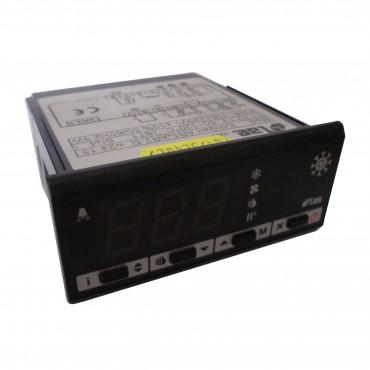 LAE AR2-5C14W-BG Echtzeit Universal-Regler (incl. 3x Fühler) AR2 - gebraucht