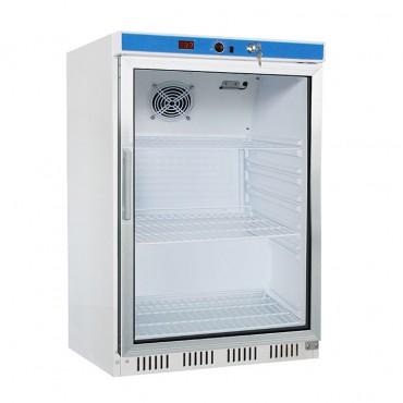 Saro Kühlschrank mit Umluftventilator 600 x 600mm HK 200 GD